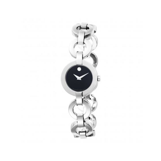 Movado Wrist Watch 606260 24.5mm