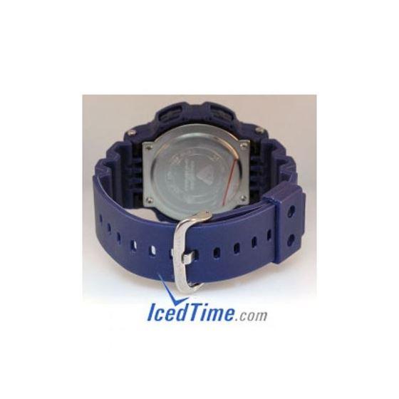 Aqua Master Shock Unisex Diamond Watch 92293 3