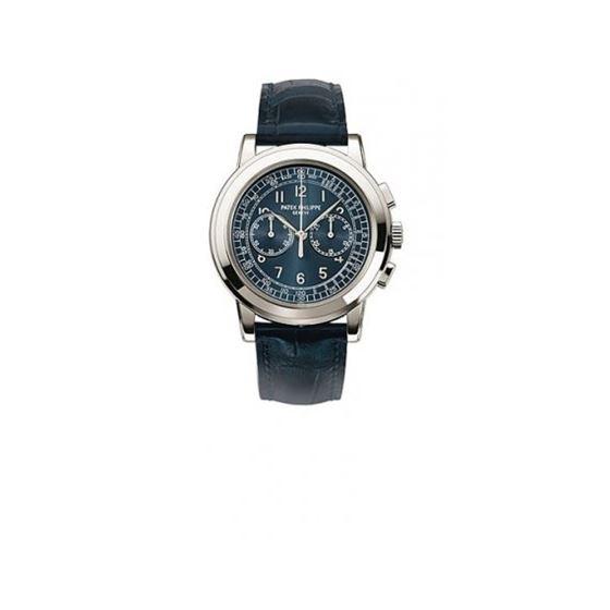 Patek Philippe Classic Chronograph Mens Watch 5070P