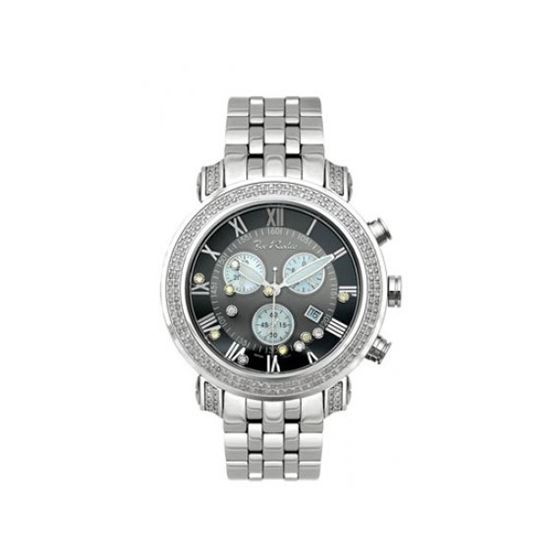 Joe Rodeo Mens Diamond Watch Tyler JTMS3(WY) 1