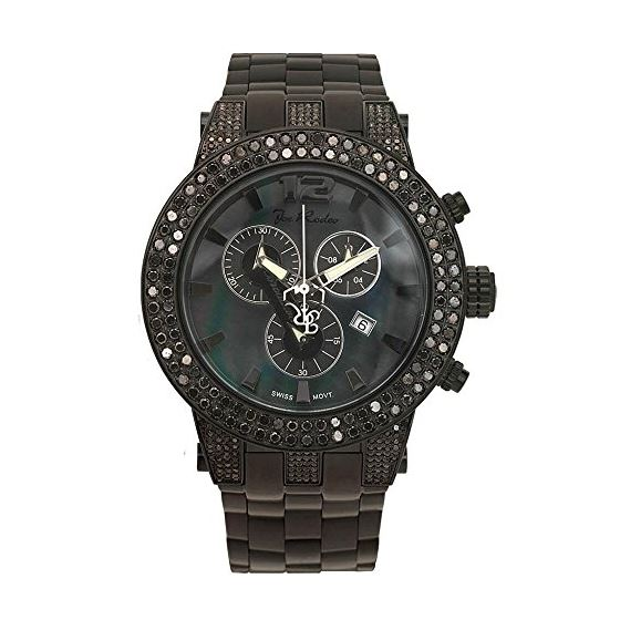 BROADWAY JRBR15 Diamond Watch