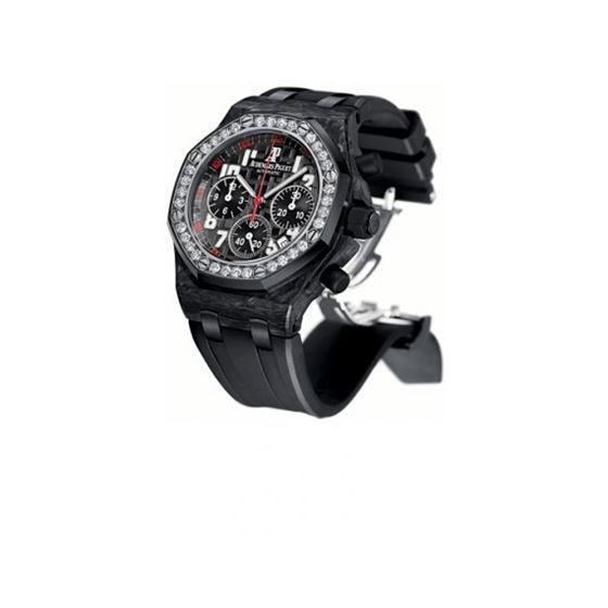 Audemars Piguet Royal Oak Offshore Watch 26267FS.ZZ.D002CA.01
