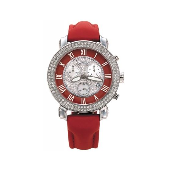 Benny Co 2.9 Ice Dial Red