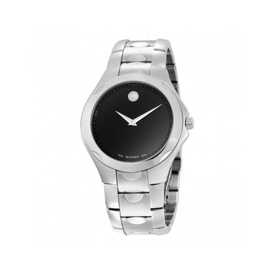 Movado Wrist Watch 606378 41mm