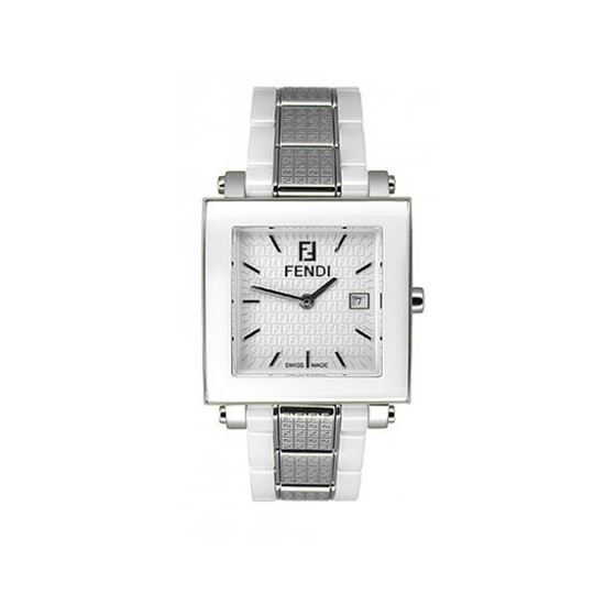 FENDI - Mens Ceramic Watch F632140