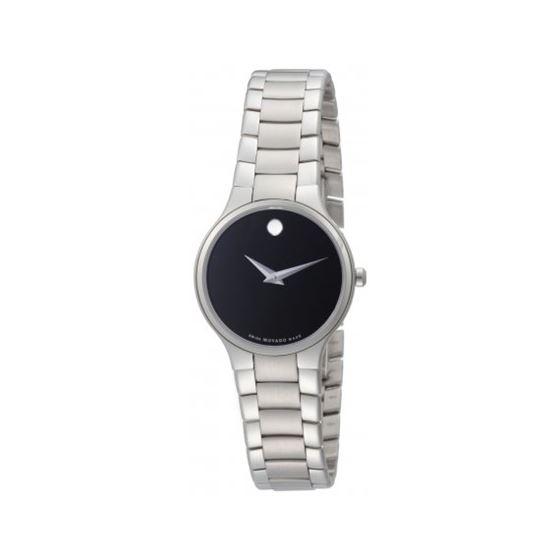 Movado Wrist Watch 606383 26mm