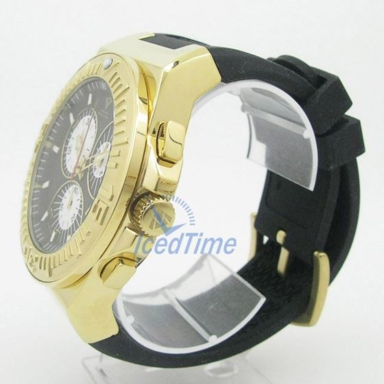 Mens Aqua Master Iced Out Diamond Watch W339AQ1 3