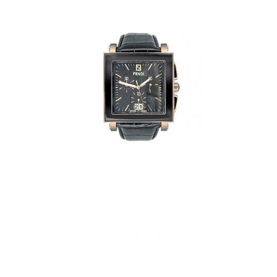 miglior servizio f3697 9c557 Fendi Orologi Men's Watch F654111