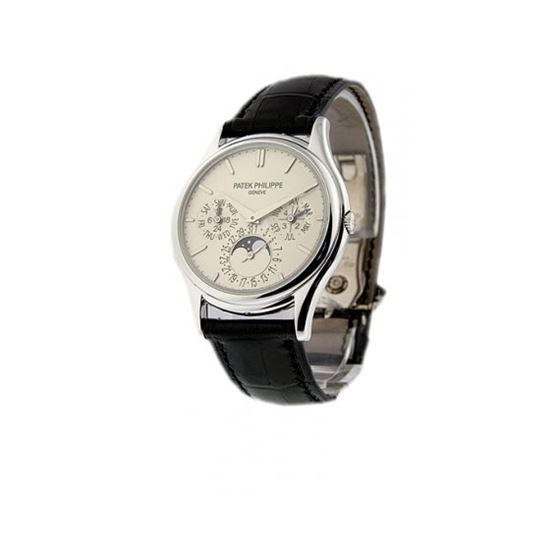 Patek Philippe Perpetual Calendar Mens Watch 5140G