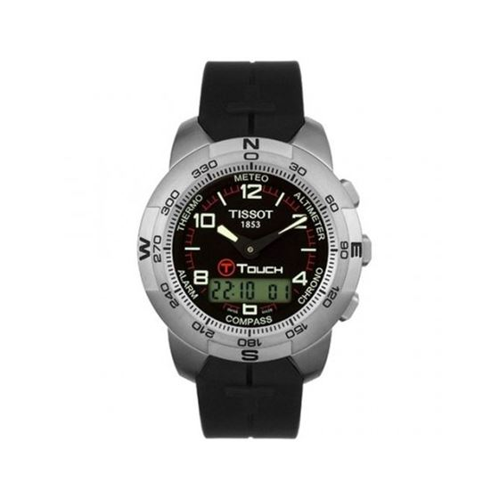 Tissot Swiss Made Wrist Watch T33.7.798.51 42mm
