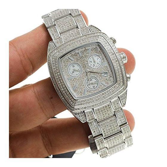 CHELSEA JCHE5 Diamond Watch-3