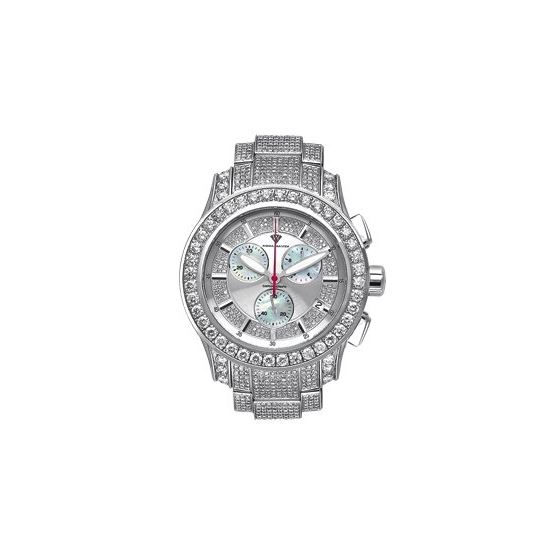 Men's Masterpiece Diamond Watch With Diamond B