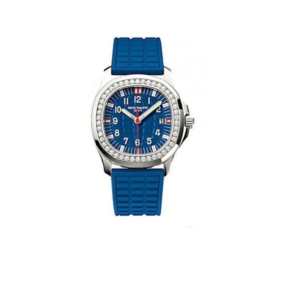 Patek Philippe Aquanaut Luce Womens Watch 5067A