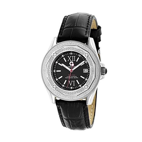 Centorum Watches: Genuine Diamond Watch  89699 1