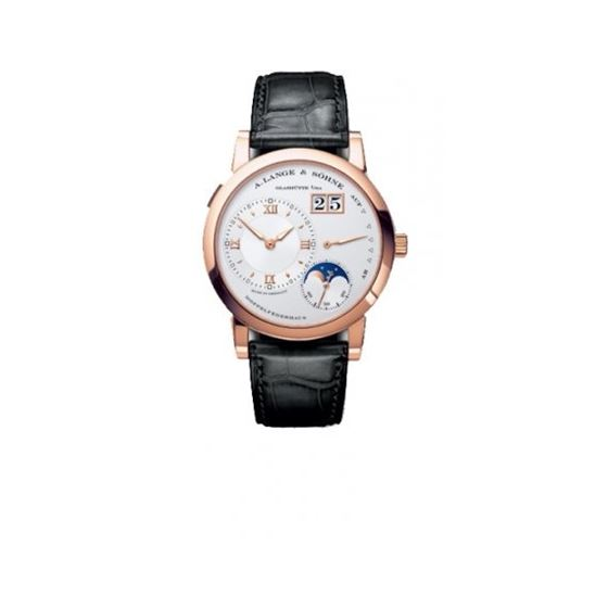 A. Lange  Sohne 1 Series Men