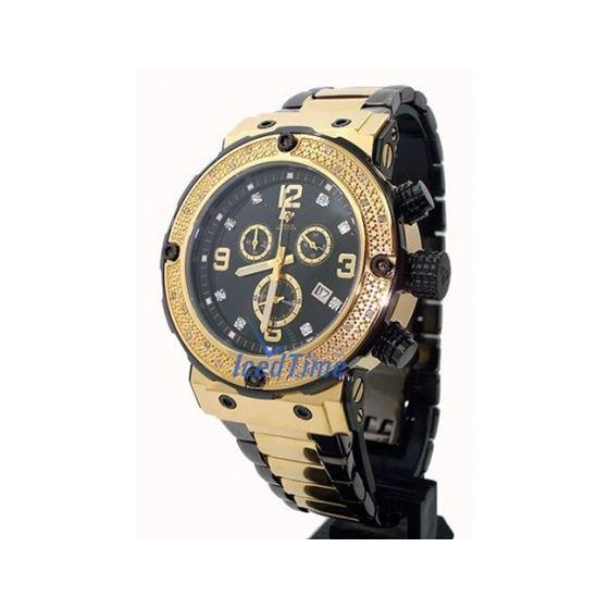 Aqua Master Aqua Watch 0.20ctw W147 53089 1