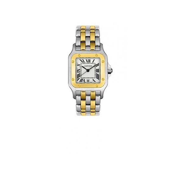 Cartier Panthere Mens Watch W25028B6 55086 1
