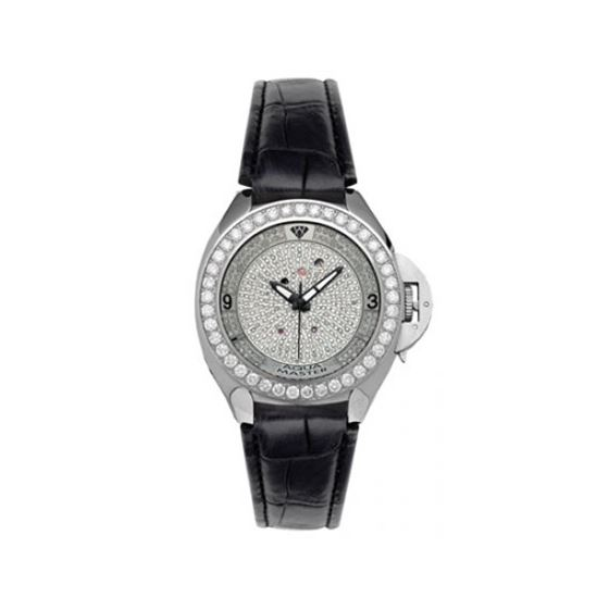 Aqua Master Diamond Watch The AquaMaster 53510 1