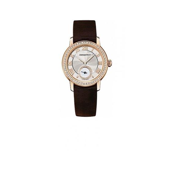 Audemars Piguet Jules Audemars Womens Watch 77228OR.ZZ.A082MR.01