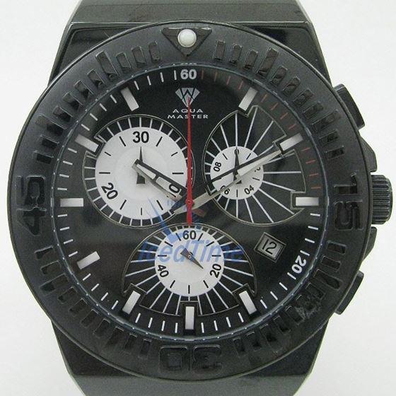 Mens Aqua Master Iced Out Diamond Watch W339AQ4 1
