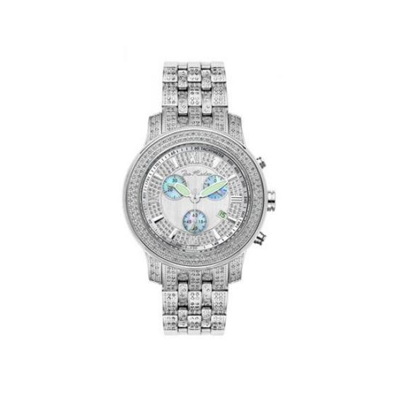 Joe Rodeo JoJo Mens Diamond Watch 2000 4 89064 1