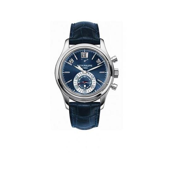 Patek Philippe Calendar Mens Watch 5960P 55481 1