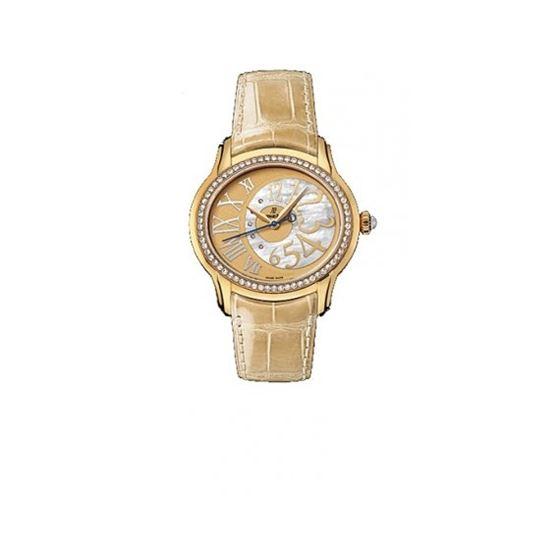 Audemars Piguet Ladies Watch 77301BA.ZZ.D097CR.01