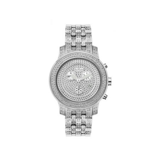 Joe Rodeo JoJo Mens Diamond Watch 2000 4 89062 1