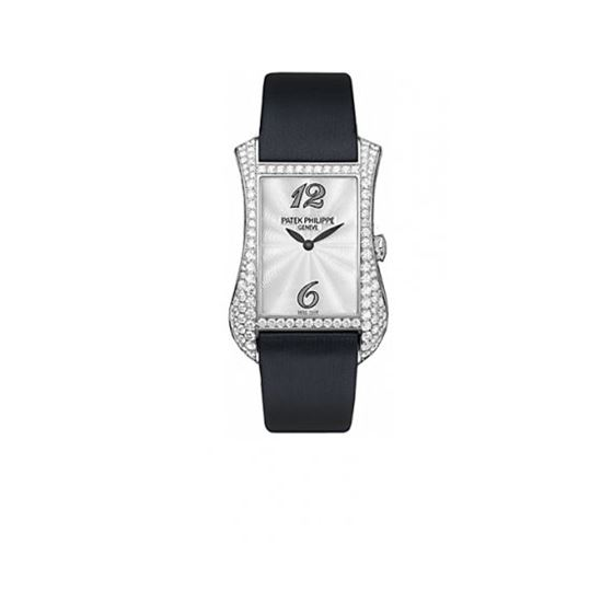 Patek Philippe Gondolo Serata Womens Watch 4973G-001