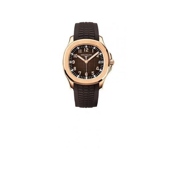 Patek Philippe Aquanaut Mens Watch 5167R