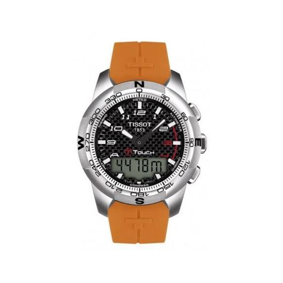 Tissot Swiss Made Wrist Watch T047.420.47.207.01 44mm