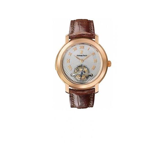 Audemars Piguet Jules Audemars Mens Watch 26072OR.OO.D088CR.01
