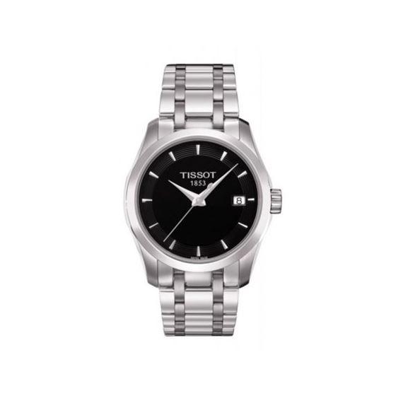 Tissot Swiss Made Wrist Watch T035.210.11.051.00 35mm