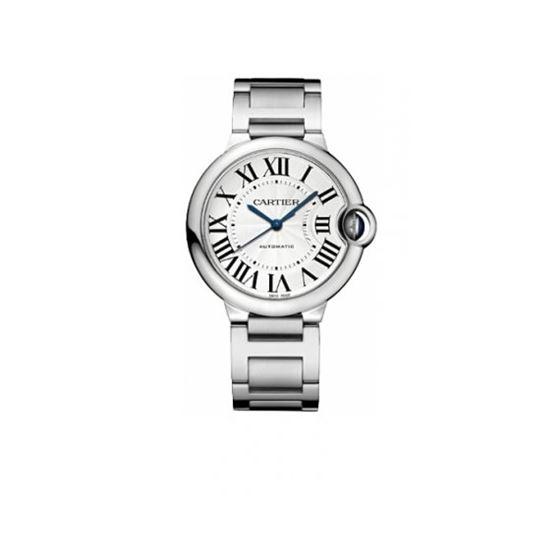 Cartier Ballon Bleu Medium Size Watch W6920046