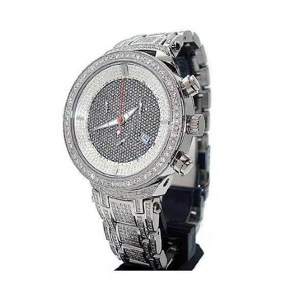MASTER JJM16 Diamond Watch