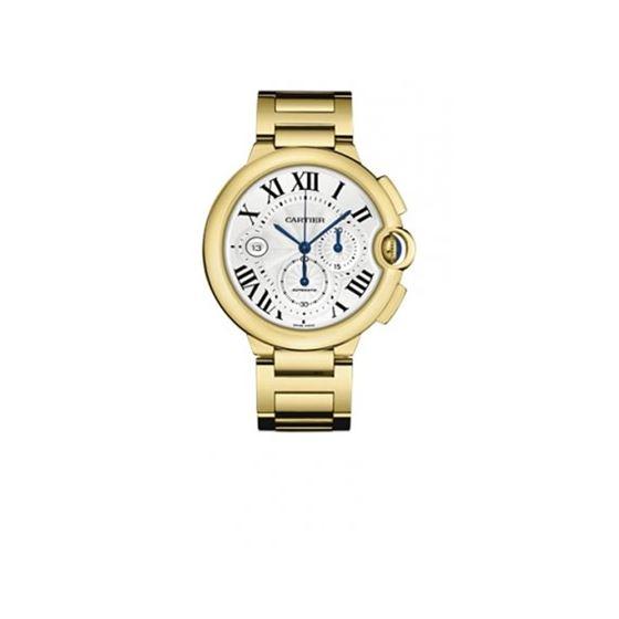 Cartier Ballon Bleu Large Size Watch W6920008