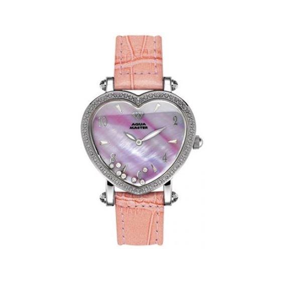 Aqua Master Diamond Watch Aqua Master La 53521 1