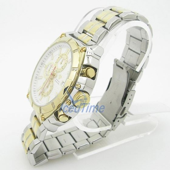 Mens Aqua Master Iced Out Diamond Watch W328AQ7 3