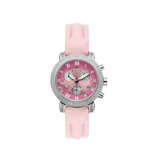 Joe Rodeo Ladies Diamond Watch Rainbow JRL1(WY) 1
