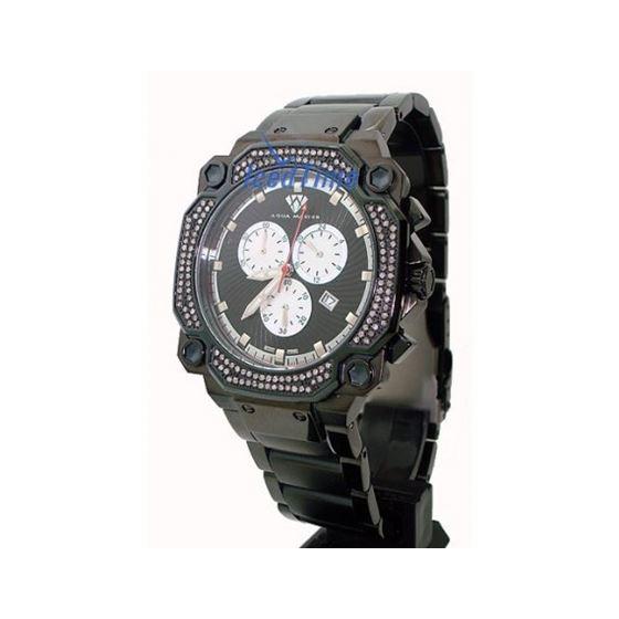 Aqua Master Unisex Chronograph 53088 1