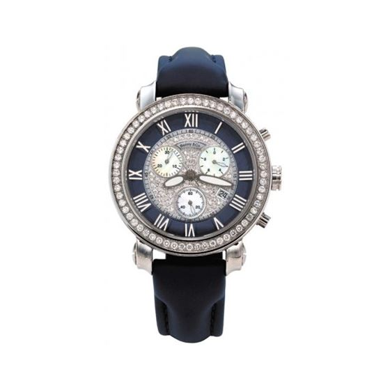 Benny Co 2.6 Ice Dial Navy 89493 1