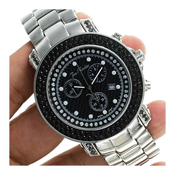 JUNIOR JJU47 Diamond Watch-3