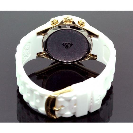 Agua Master 0.24ctw Womens Jelly Diamond Watch w324A 3