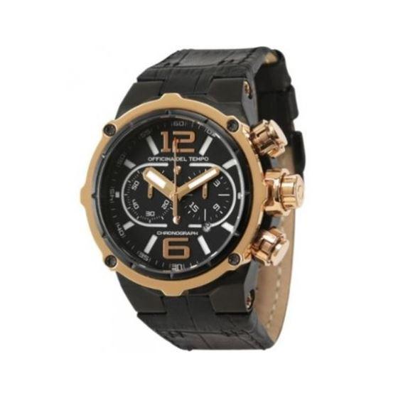 Officina Del Tempo Luxury Wrist Watch OT1030/10NSE 49mm