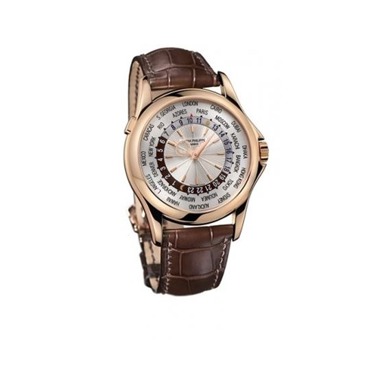 Patek Philippe World Time Mens Watch 513 55467 1