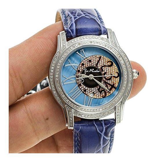 BEVERLY JBLY6 Diamond Watch-3