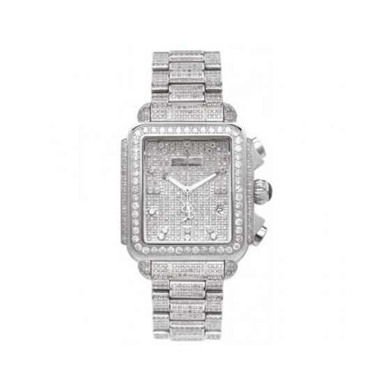 Joe Rodeo Watches: Unisex Madison Diamond Watch JRMD32 1