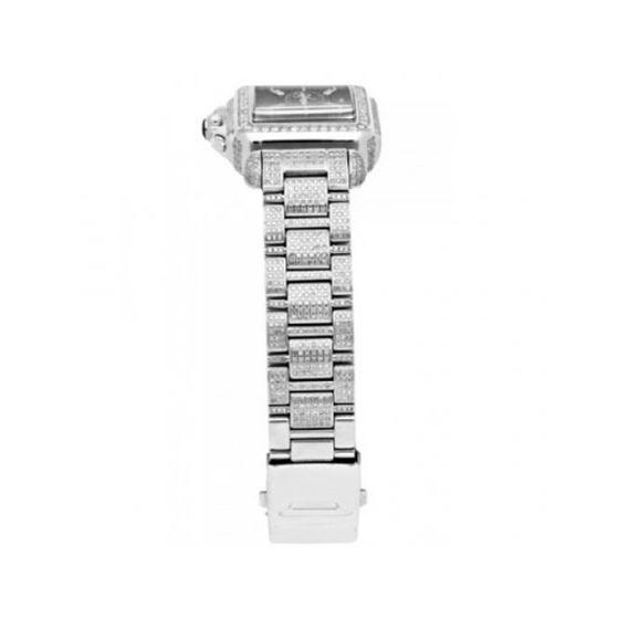 Joe Rodeo Watches: Unisex Madison Diamond Watch JRMD32 3