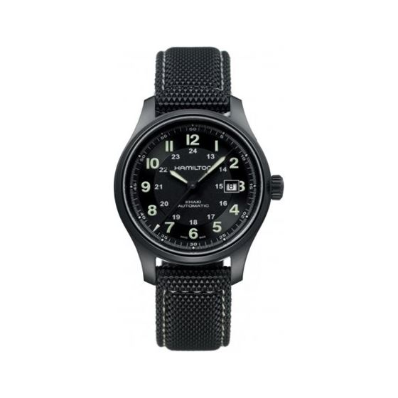 Hamilton Swiss Movement Watch H70575733  28097 1
