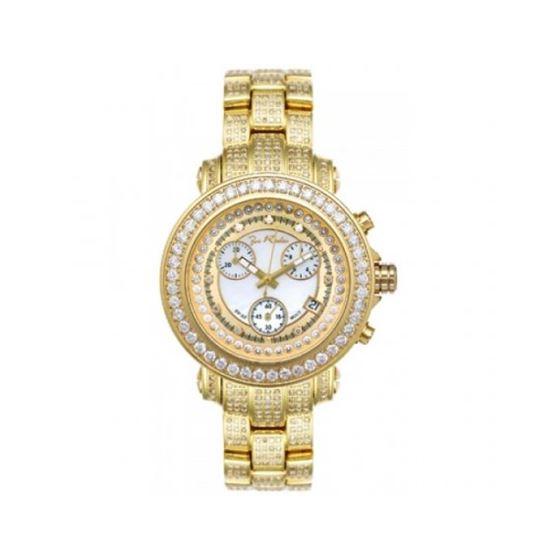Joe Rodeo Womens Diamond Watch - Rio JRO11 1